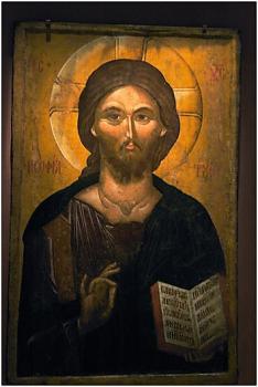 Christ as the Wisdom of God