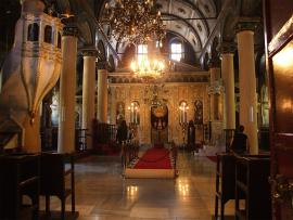 Church of the Life-Giving Spring in Istanbul
