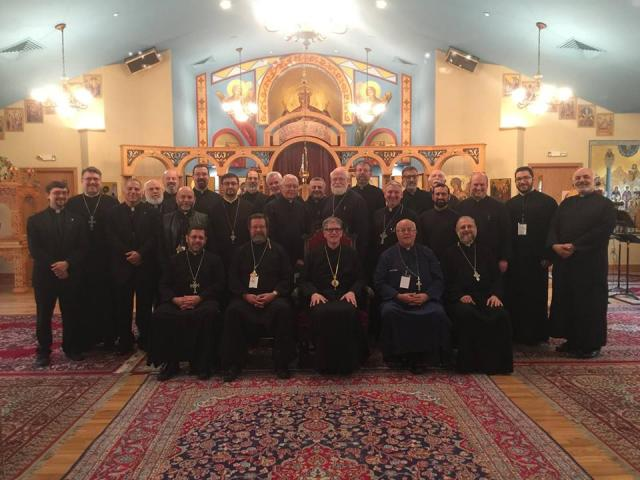 Fall Meeting, Diocese of Toledo: Oct. 20-23, 2016