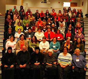 Clergy Wives Weekend, 2009