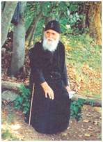 Elder Paisios of the Holy Mountain