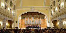 Patriarch Tikhon Choir