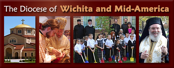 archdiocese of wichita