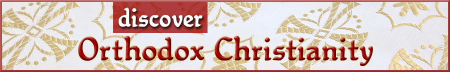 Discover Orthodox Christianity Banner 900px