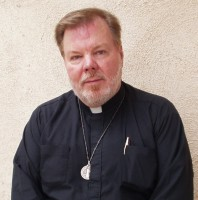 Featured Homilist Fr. Dn. Stephen Holley