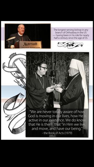 A Tribute to Metropolitan Philip by Douglas Hamatie, pg. 2