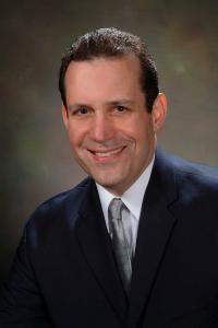 Dr. John Chirban
