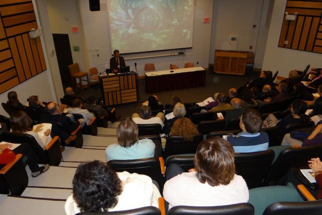 Orthodox Institute, 2014: Keynote Address