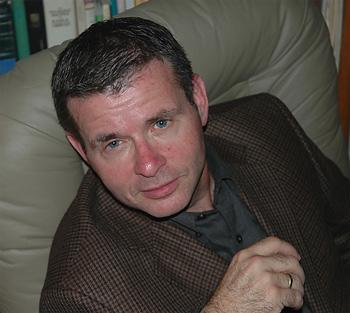 Dr. Nicolae Roddy
