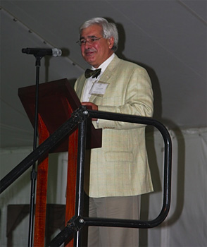 Dr. Vigen Guroian