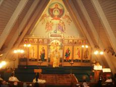 St. Michael Antiochian Orthodox Church, Van Nuys, CA