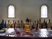 Cathedral dedication