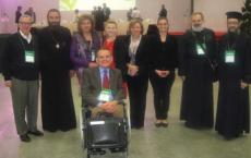 Antiochian Delegation to the 10th Assembly, WCC