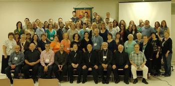 Sacred Music Institute Participants, 2012