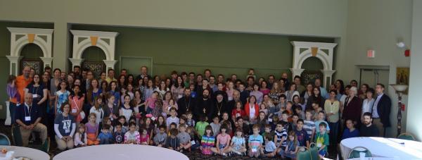 St. Emmelia Homeschool Conference, 2017