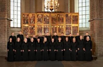 Estonian Philharmonic Chamber Choir Tour