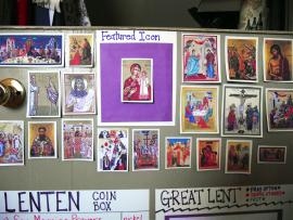 Family Activites for the Lenten Journey
