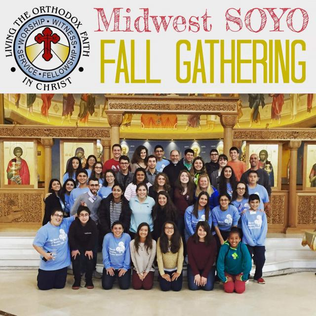 Midwest Fall Gathering 2015