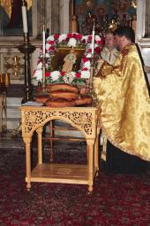 Feast of St. Raphael 2013