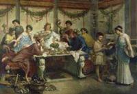 Feralia Feast