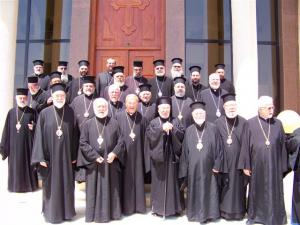 Synod at August Meeting