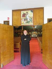 Host of 2014 Diocese of Worcester PLC, Fr. Timothy Ferguson