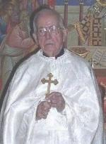Father Donald David Lloyd, 1912-2010