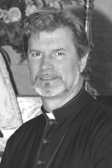 Fr. Anthony Miller + Memory Eternal!