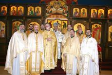 Ordination of Fr. Anthony Roeber