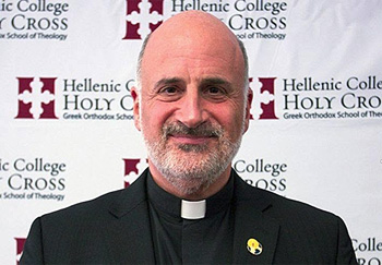 V. Rev. Fr. Christopher T. Metropulos has been selected as the next president of Hellenic   College Holy Cross in Brookline, Massachusetts.