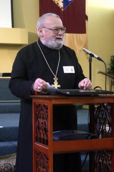 Fr. George Morelli