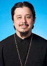 Fr. Isaac
