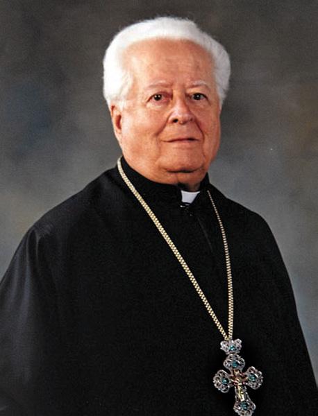 Fr. John Estephan