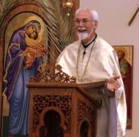 V. Rev. John D. Finley