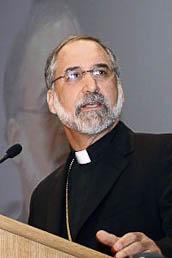 Fr. Joseph Purpura, Dept. of Youth and Parish Ministries Chair