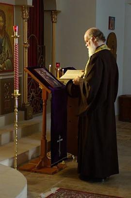 Fr. Matthew MacKay