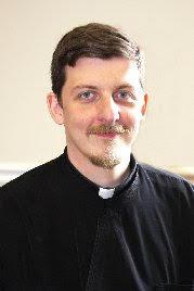 Fr. Nicholas Belcher