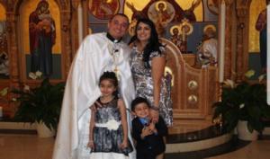 The Saba family
