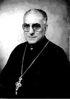 Fr. Theodore Ziton