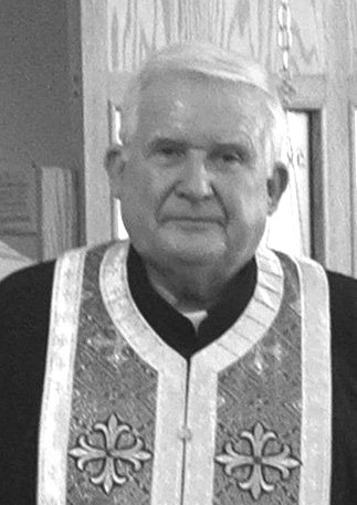 Archpriest Thomas Williams