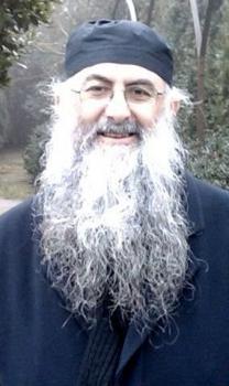 Fr. Zacharias of Essex