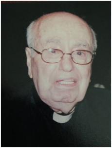 Fr. Anis Elias +Memory Eternal!