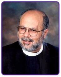 Archpriest Nicholas Dahdal, OCCHY Director