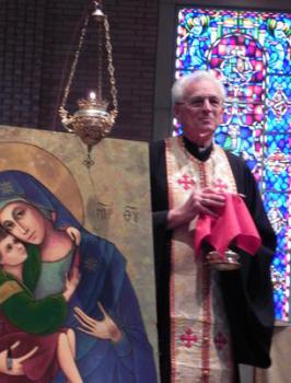 V. Rev. Fr. Jon E. Braun