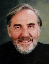 V. Rev. Michael Harper