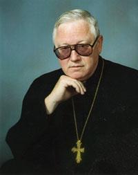 Fr. Michael Keiser