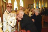 St. Michael Antiochian Orthodox Church 100th Anniversary