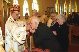 St. Michael Antiochian Orthodox Church 100th Anniversary