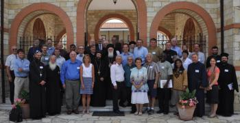 Lausanne Orthodox Initiative group