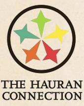 Hauran Connection Logo